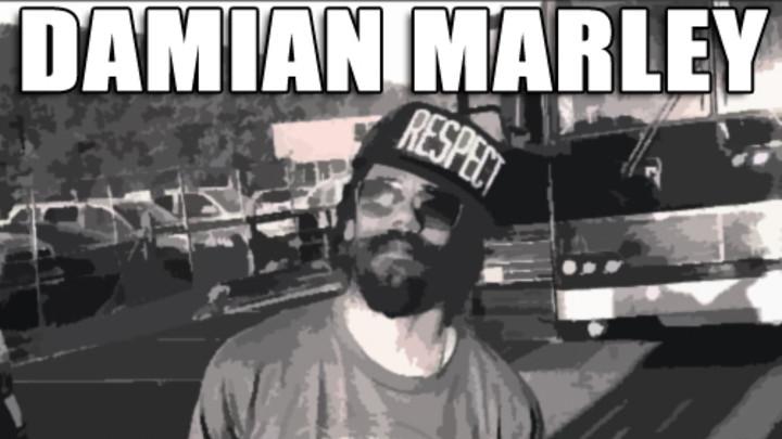 Damian Marley - The Mission Is Jerusalem (Supertuff Dubplate / U-Tek Remix) [2/26/2015]