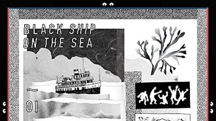 Black Ship - On The Sea (Full Album) [4/6/2018]