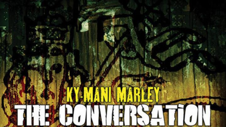 Ky-Mani Marley - The Conversation feat. Tessanne Chin (Reggae Remix) [5/31/2012]