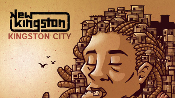 New Kingston - Certain Girls feat. Sugar Minott [1/27/2015]