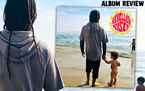 Album Review: Ziggy Marley - Rebellion Rises