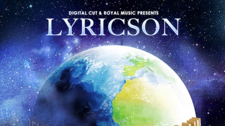 Lyricson feat. Luciano & Takana Takan Zion - System A Fight [8/10/2016]