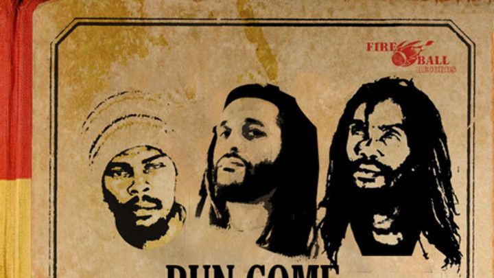 Suga Roy & Alborosie & Conrad Crystal - Run Come [5/30/2014]