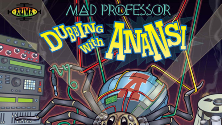 Mad Professor - Atlantic Crossing [12/9/2014]