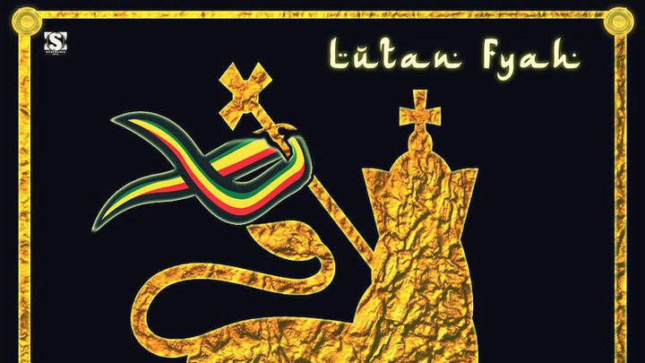 Lutan Fyah - I Am What I Am [4/25/2019]