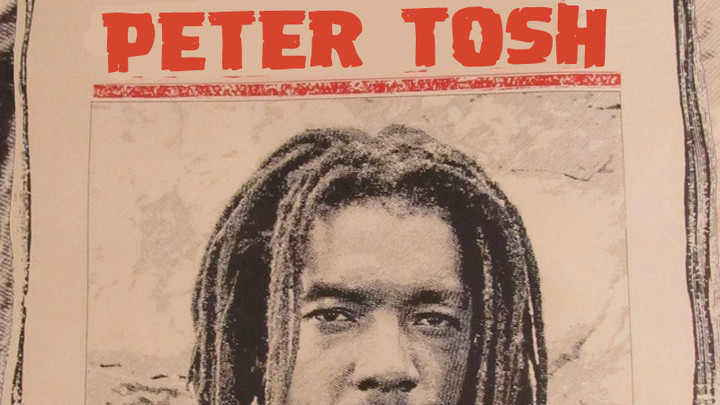 Interview with Peter Tosh by Randall Grass [7/25/1981]