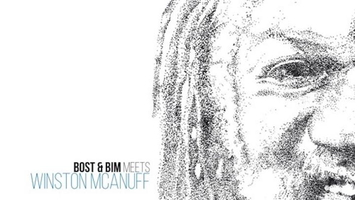 Bost & Bim feat. Winston McAnuff - Rabbi Son (Full Album) [6/30/2017]