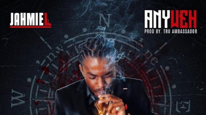 Jahmiel - Anyweh [4/24/2018]