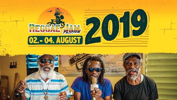 Kushart @ Reggae Jam Dubcamp 2019 [8/3/2019]