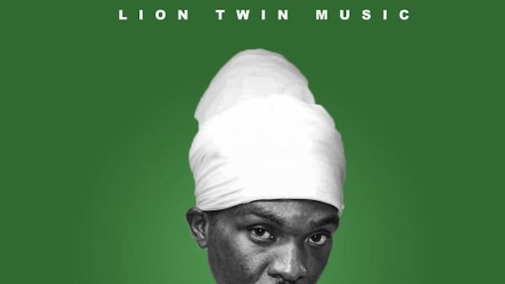 Lion Twin - Anthony B Mixtape [12/20/2019]