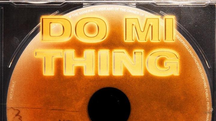 Agent Sasco feat. Sean Paul & Tropkillaz - Do Mi Thing [10/15/2020]