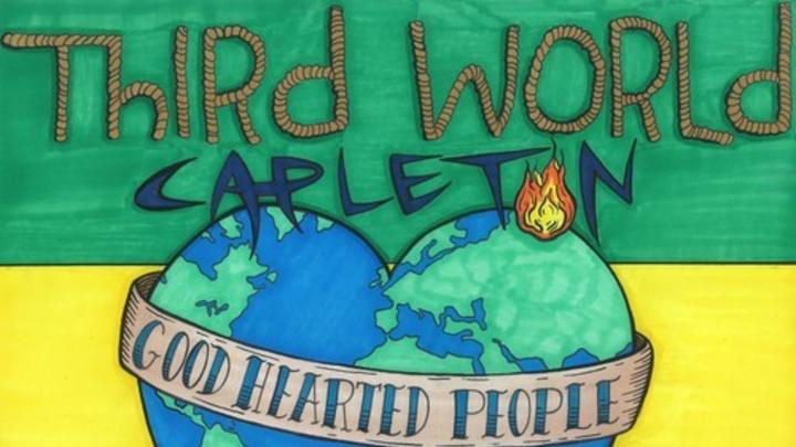 Third World & Capleton - Good Hearted People (Dub Remix by Dub Architect) [5/12/2014]