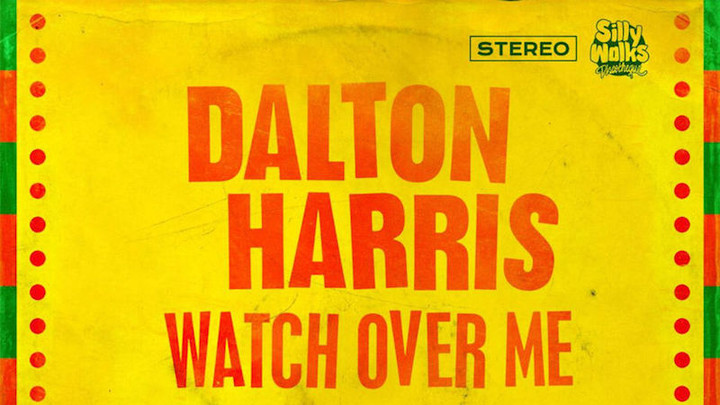 Dalton Harris - Watch Over Me [4/17/2015]