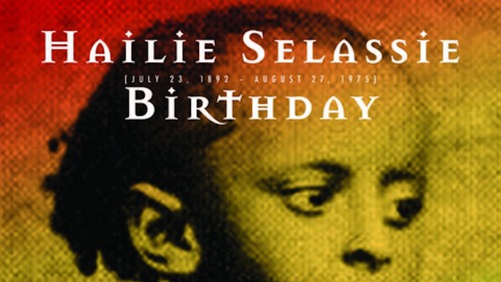 Selassie Earthstrong Sampler Mix [7/22/2016]