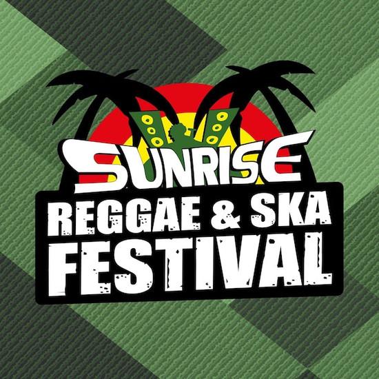 CANCELLED: Sunrise Reggae & Ska Festival 2020