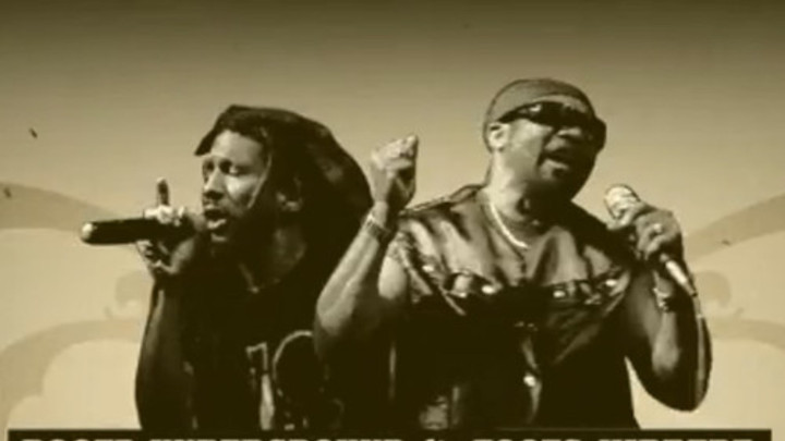 Rootz Underground - Kingston Town feat. Toots Hibbert [10/17/2013]