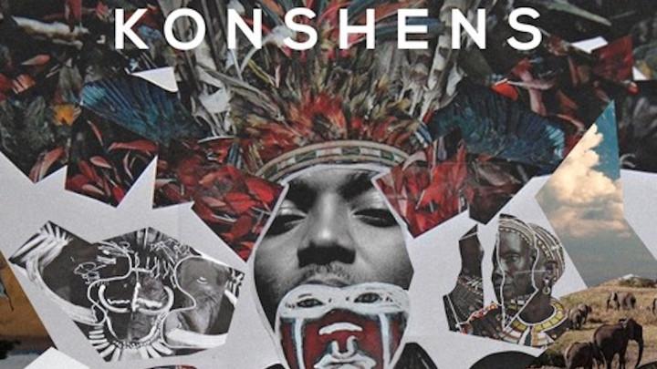Konshens - Africa (Mixtape) [10/4/2018]