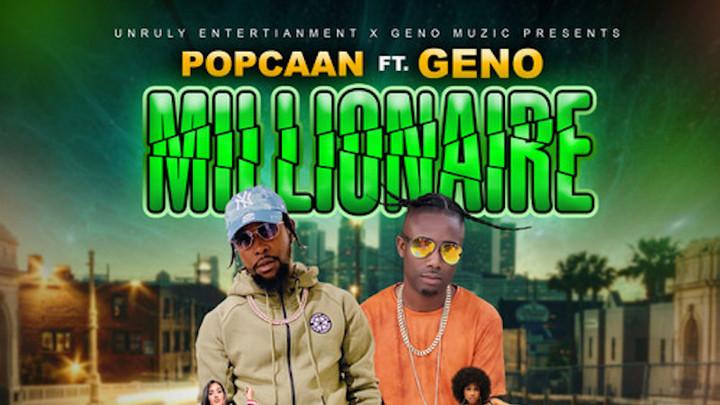 Popcaan feat. Geno - Millionaire [6/11/2021]