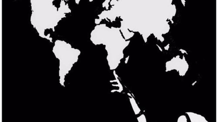 Khalilah Rose - New World [4/4/2015]