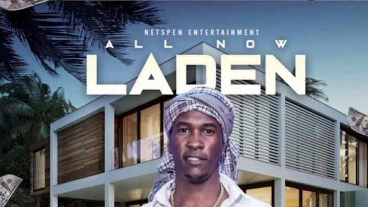 Laden - All Now [9/10/2018]