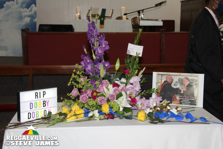 Dobby Dobson Funeral Service