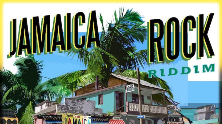 Jamaica Rock Riddim (Megamix) [5/18/2020]