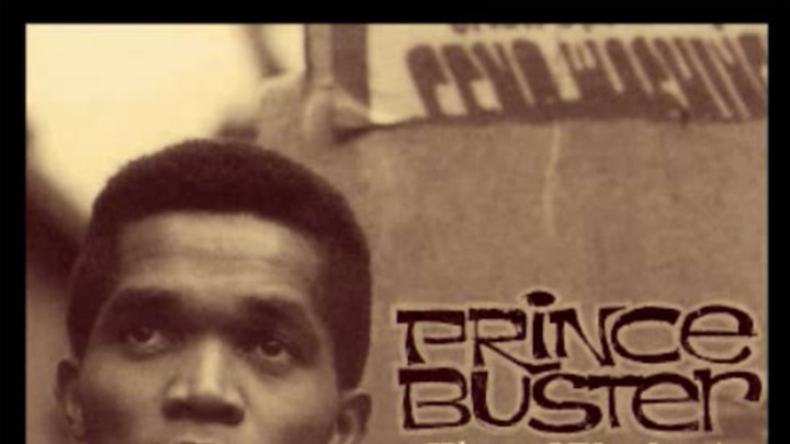 Prince Buster - Madness [6/1/1964]