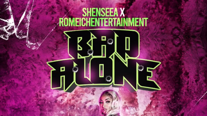 Shenseea - Bad Alone [11/14/2020]