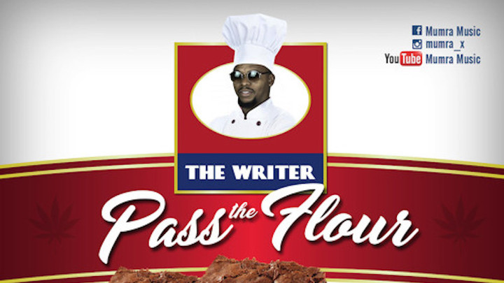 The Writer - Pass The Flour [3/2/2017]