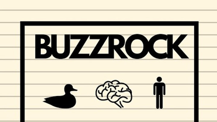 Buzzrock - Walks Like A Duck [3/26/2018]