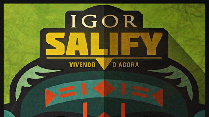 Igor Salify feat. Vaughn Benjamin - Submundo [3/22/2018]