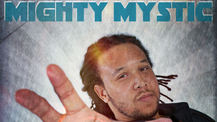 Mighty Mystic feat. Michael Charles - The Strength In Me [1/12/2015]