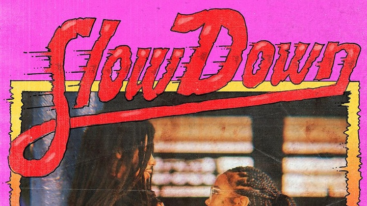 Skip Marley & H.E.R. - Slow Down [11/7/2019]