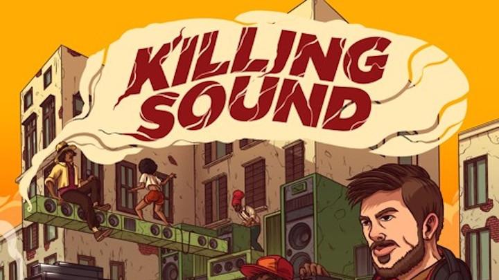 Timbali & Skarra Mucci - Killing Sound [3/1/2019]