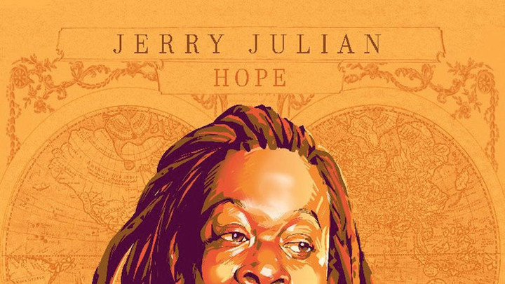 Jerry Julian - Hope (Full Album) [3/15/2019]