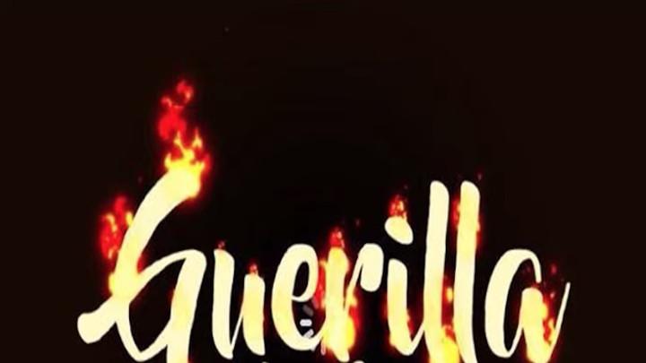 Bulby York feat. Deanna & Sizzla - Guerilla Warfare [1/17/2020]