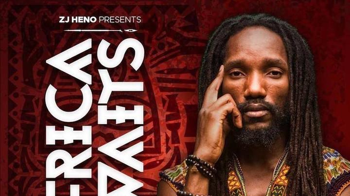 Kabaka Pyramid - Africa Awaits (Mixtape) [11/8/2018]