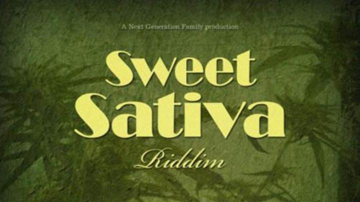 Sweet Sativa Riddim (Megamix) [9/19/2014]