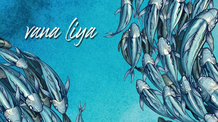 Vana Liya feat. Half Pint - Come Away [2/12/2021]