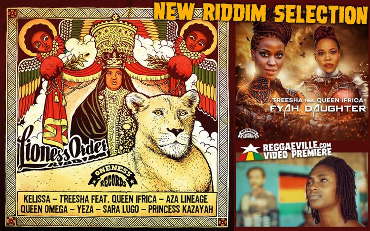 Queen Omega - reggaeville com