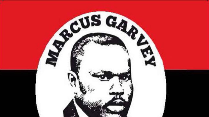 Tribute To The Hon. Marcus Mosiah Garvey (Mixtape) [8/17/2014]