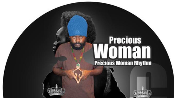 Junior Culture - Precious Woman [11/7/2014]