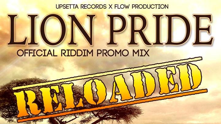 Lion Pride Riddim Reloaded (Megamix) [9/27/2018]
