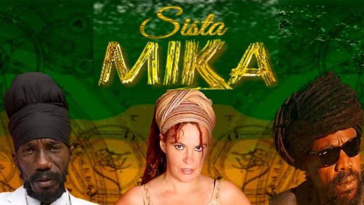Sista Mika feat. Mykal Rose & Sizzla Kalonji - Freedom [8/17/2021]