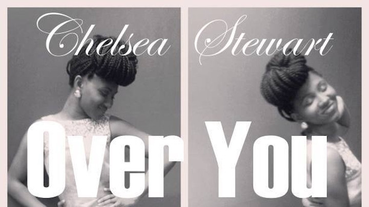 Chelsea Stewart - Over You [11/17/2013]