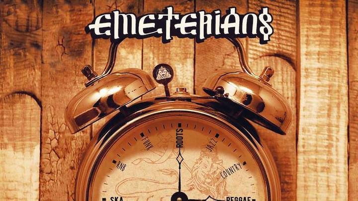 Emeterians feat. Luciano - Zion I [5/10/2019]