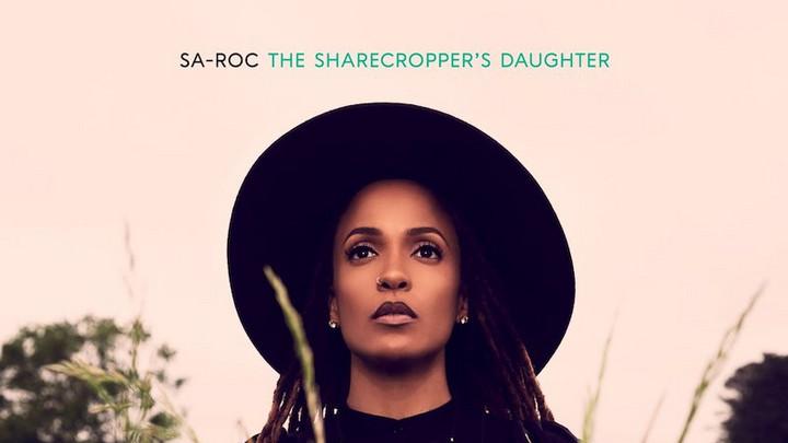 Sa-Roc feat. Chronixx - Dark Horse [10/2/2020]