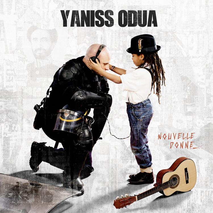 YANISS ODUA ALBUM IDEAL GRATUIT MOMENT TÉLÉCHARGER