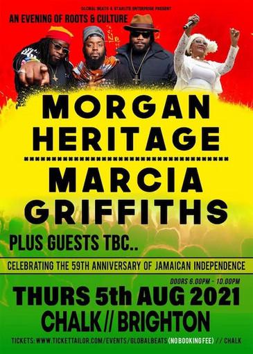 Morgan Heritage 8-5-2021