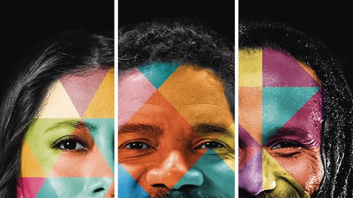 Natiruts, Ziggy Marley & Yalitza Aparicio - América Vibra [1/20/2021]